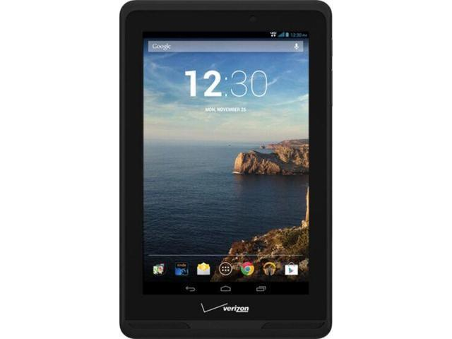 Refurbished: Verizon Ellipsis 7 QMV7A 7 0 Inch Tablet Android WiFi -  Newegg com