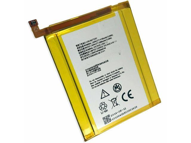 New Replacement Li-ion Battery For ZTE Blade Max 3 Z986U 3 85V 4100mAh  3990mAh - Newegg com