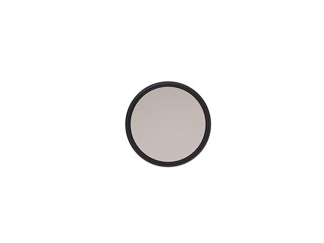706235 with specialty Schott glass in floating brass ring 0.3 Filter Heliopan 62mm Neutral Density 2x