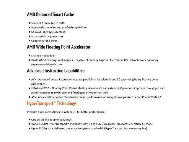AMD FD8320FRHKBOX FX-8320 FX-Series 8-Core Black Edition Processor -  Newegg com