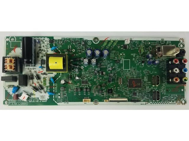 Factory New Replacement A6DFDMMA Power /& Main Function Board for FW32D08F-ME5