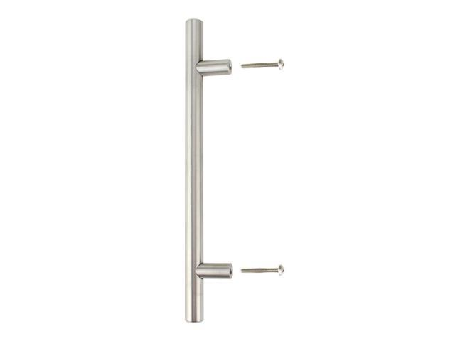 Stainless Steel Bar Pull Handle Sleek