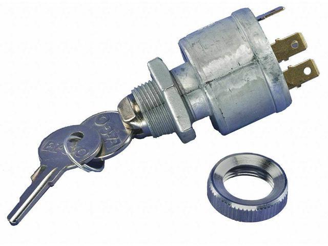 E-z-go Car Ignition Switch w/ Lights, One Key 33639G03 - 1 Each - Newegg com