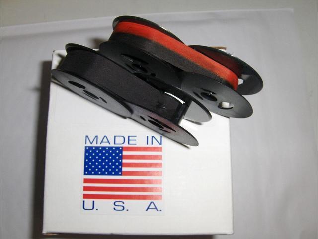Black Fabric Typewriter Ribbon for Sears 53601-871 Sears 53601-871
