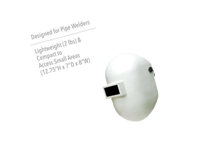 Fibre-Metal Pipeliner Fiberglass Welding Helmet 110PWE