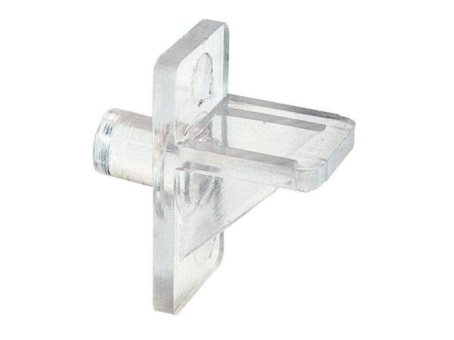 Prime-Line  Steel  Shelf Support Peg  1//4 inch Ga L .625 in
