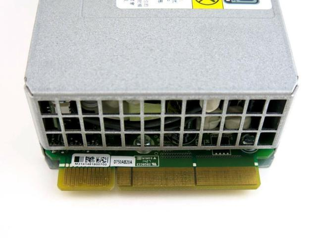 Delta 750w Sever Power Supply Titanium Rated DPS-750AB-20 A SP50E76346 03T8617