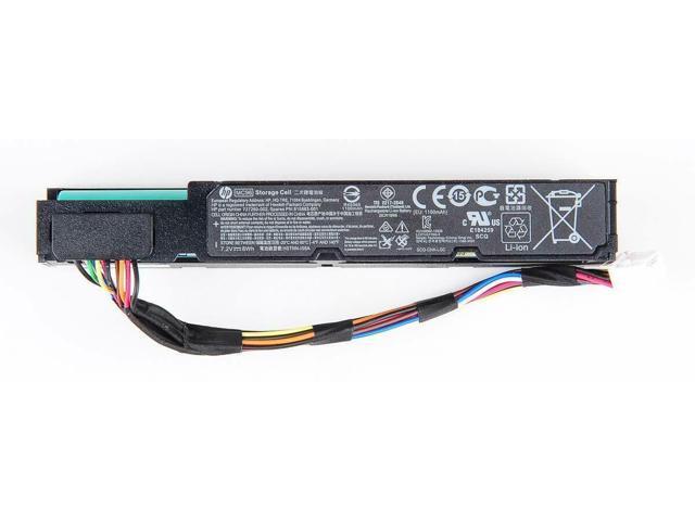 2018 HP MC96 DL SL ML Server Smart Storage Battery 145MM Cable DL385 878643-001