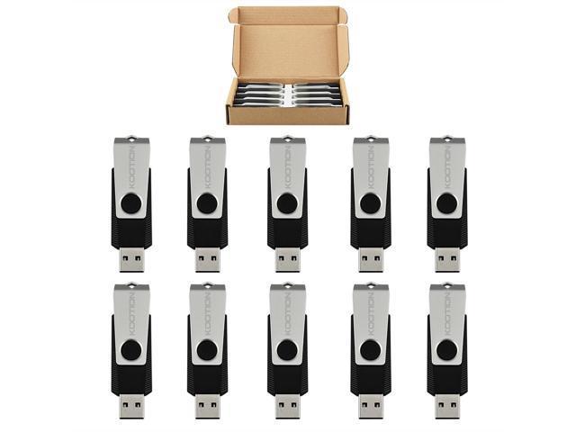 10Lot 4GB Metal Memory Stick USB2.0 Pen Drive Thumb USB Flash Drive Storage Case