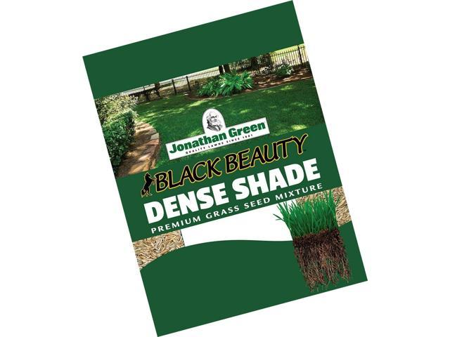 Jonathan Green 10600 Dense Shade Grass Seed Mixture 3 lbs