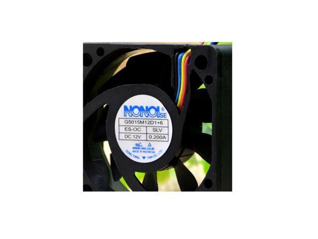 6 12v 0 200a Car Audio Cooling Fan