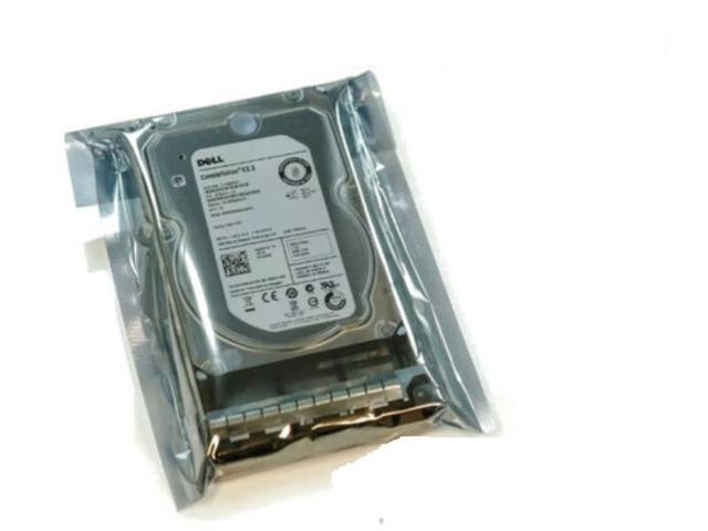 "Original Dell 9W5WV 1TB 7.2K SAS HDD 6Gbps 2.5/"" ST91000640SS HD"
