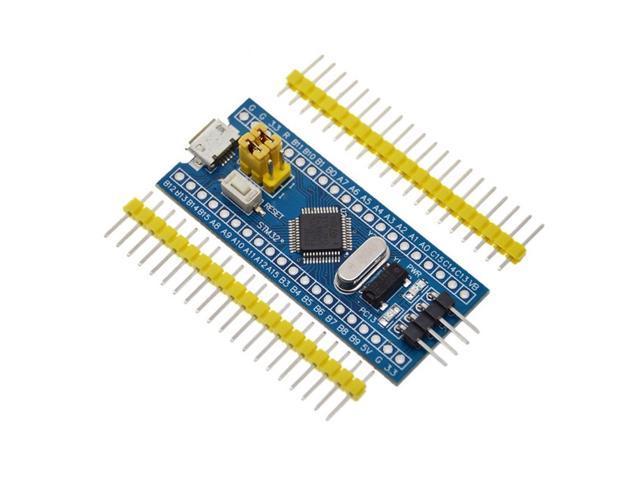 STM32F103C8T6 ARM STM32 Minimum System Development Board Module For arduino  CS32F103C8T6 - Newegg com