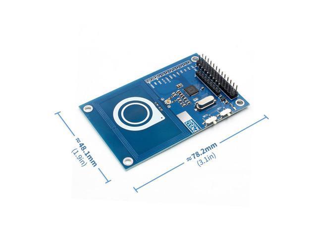 1PCS PN532 NFC Precise RFID IC Card Reader Module 13.56MHz for Arduino Raspberry