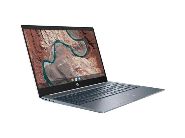 Newest Hp 15 6 Fhd Touchscreen Chromebook Laptop Computer Intel Core I3 8130u Ips Fhd 1080p 4gb 128gb Emmc Flash Memory Backlit Keyboard Google Chrome Os Newegg Com