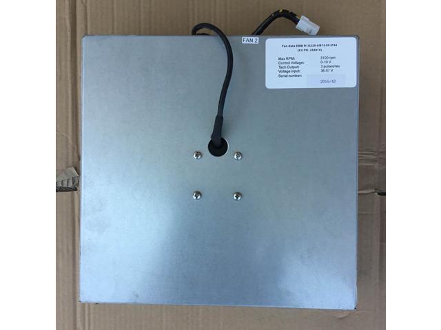 R1G220-AB73-99 Germany EBMPAPST centrifugal fan 48V 100W