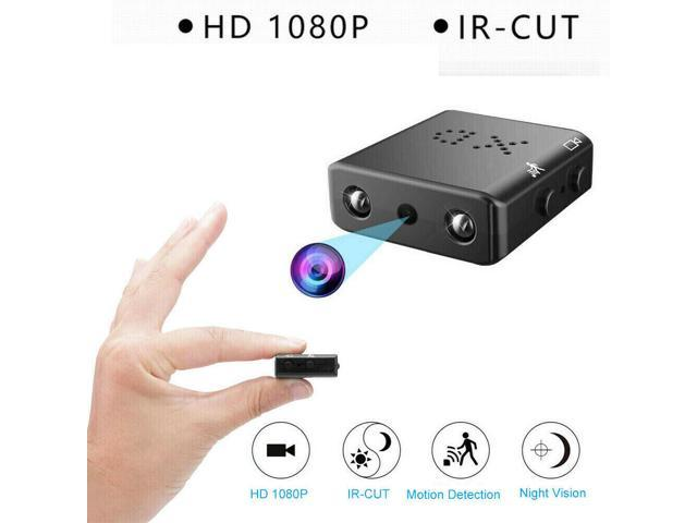 WIFI 1080P SPY Hidden Camera Wall Charger Adapter DV Video Recorder Cam Utensil
