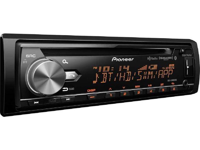refurbished Pioneer DEH-X6900BT CD Receiver ARC App MIXTRAX Bluetooth