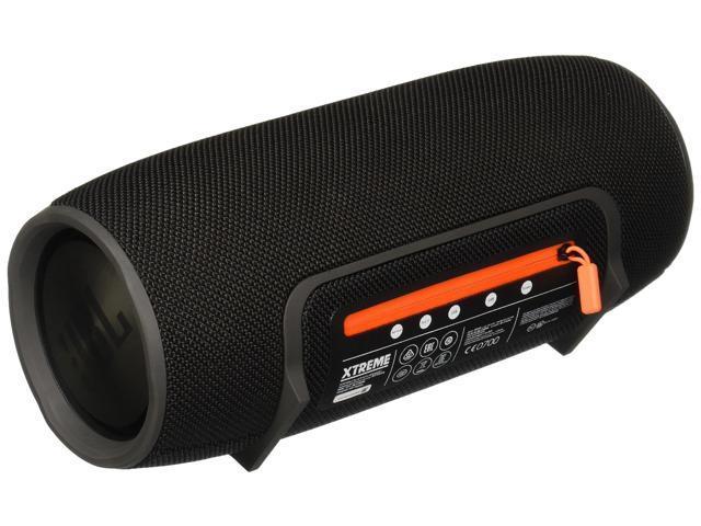 Carbon Fiber Protective Storage Bag Case for JBL Flip4 Bluetooth Speaker Gra HK
