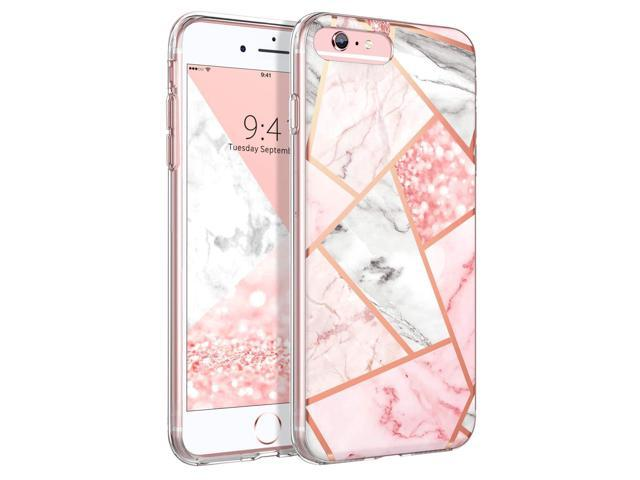 Iphone 6 Plus/6s Plus Cover (White