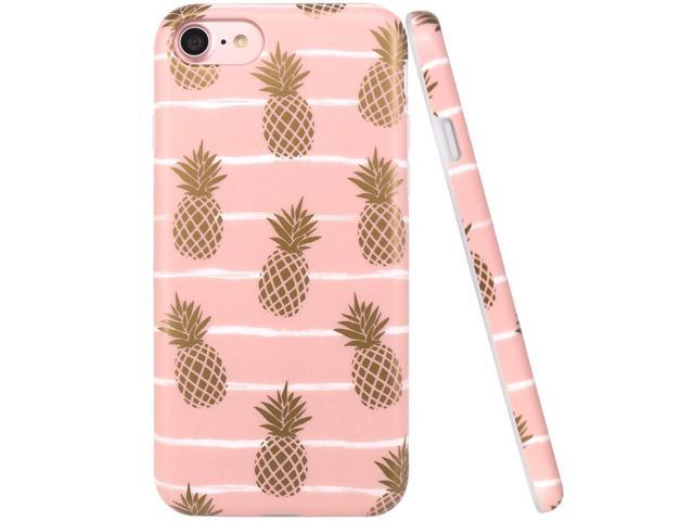 baby pink iphone 7 case