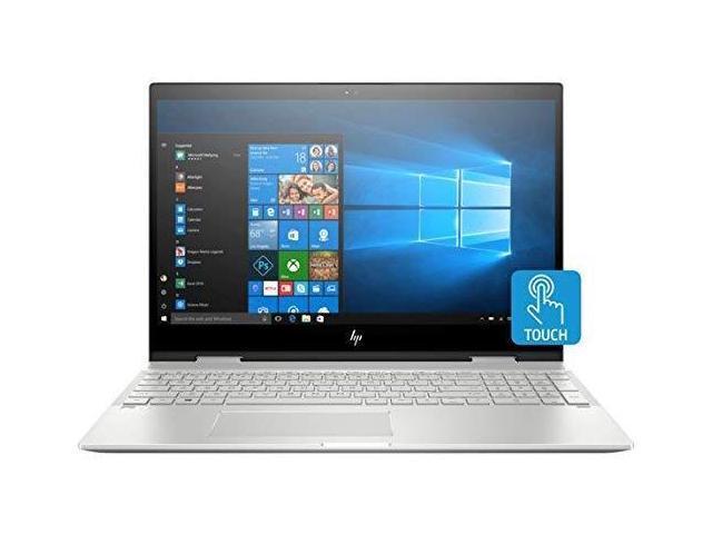 "HP Envy x360 15t 2-in-1 Convertible Laptop (Intel i7-8550U, 8GB RAM, 1TB Hard Drive, 15.6"" Full HD IPS Touchscreen, Windows 10 Home) Touch Notebook Computer"