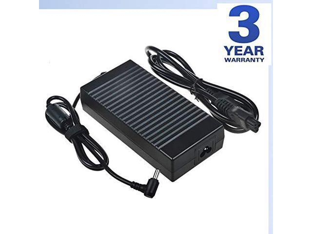with Central pin Inside. SLLEA AC//DC Adapter for AFINIA FSP FSP180-ABAN1 FSP180ABANI 180W Power Supply Cord Cable PS Charger Mains PSU