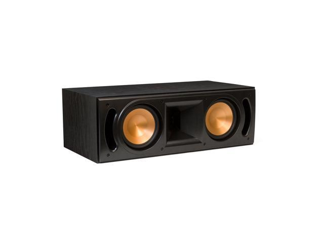 Klipsch RC-62 II Center Speaker Black - Each