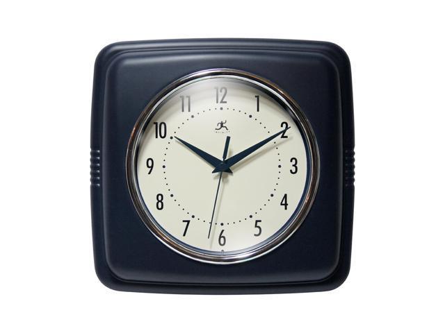 9 Inch Vintage Kitchen Wall Clock