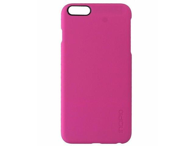 pretty nice 8391e f85ac Incipio Feather Case Cover for Apple iPhone 6 6s Plus 5.5 inch - Pink -  Newegg.com