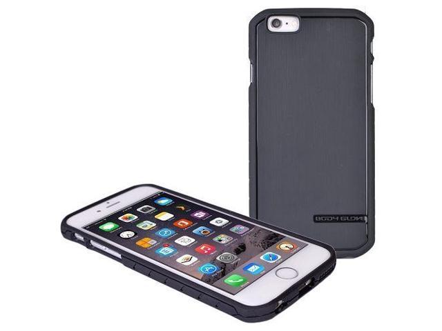 wholesale dealer ad6cf bbc27 Body Glove Satin iPhone 6/6s Protective Impact Gel Case Antimicrobial  Protection - Newegg.com