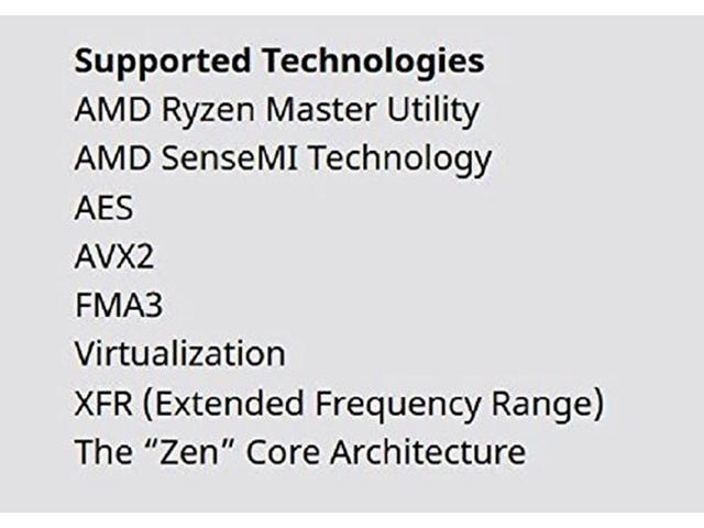 AMD Ryzen 5 1600 Processor with Wraith Spire Cooler (YD1600BBAEBOX) -  Newegg com