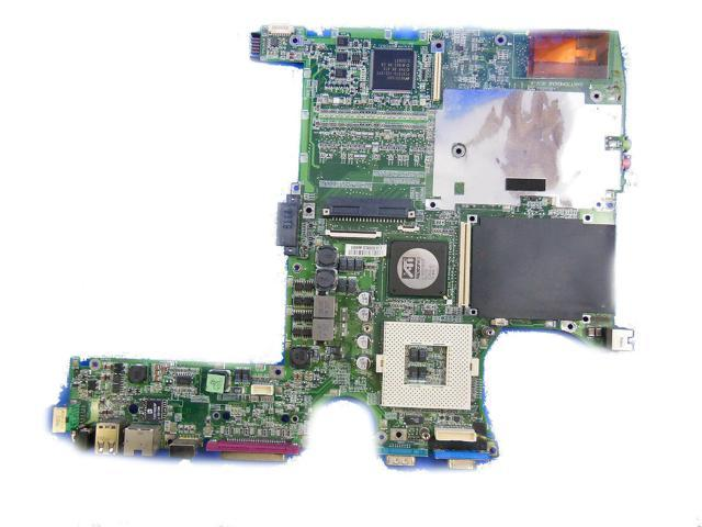 New Compaq Presario V4000 HP Pavilion DV4000 MOTHERBOARD 48.49Q01.041 396696-001