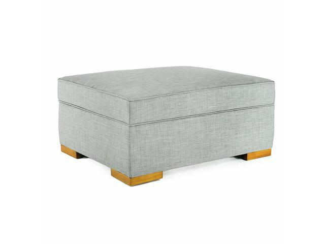 Sensational Spacemaster Ibed Convertible Ottoman Fold Out Hideaway Guest Bed Gray Fabric Newegg Com Andrewgaddart Wooden Chair Designs For Living Room Andrewgaddartcom