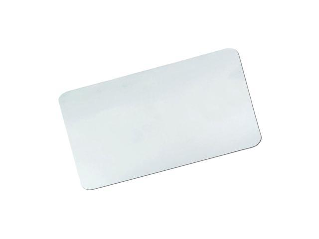 Artistic 20 X 36 Krystal View Clear Antimicrobial Desk Pad Organizer With M Newegg Com