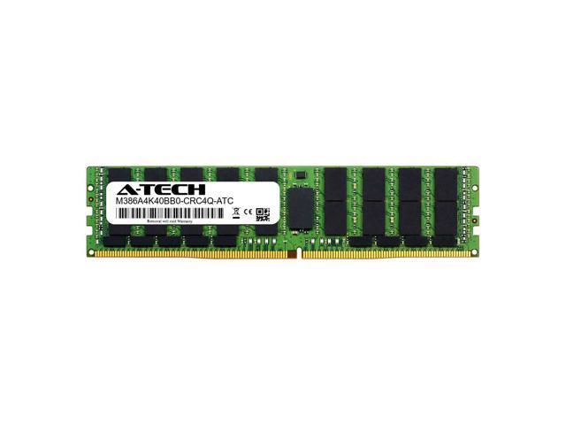 32GB DDR4 PC4-19200 LRDIMM (Samsung M386A4K40BB0