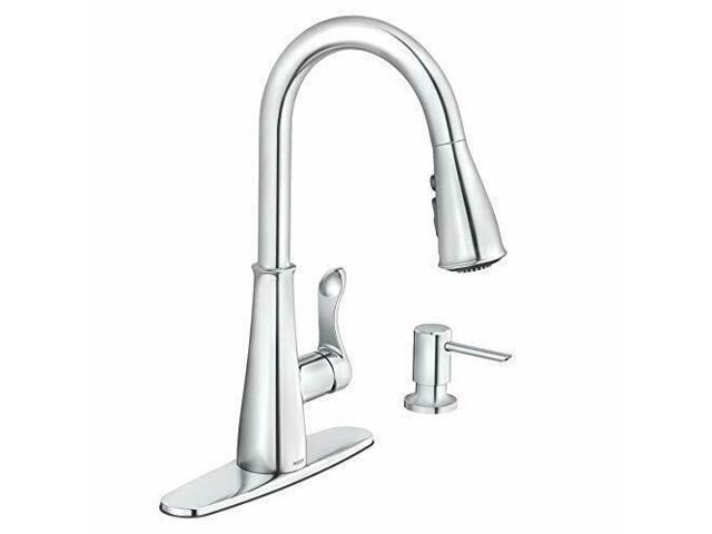 Moen Hadley 87245 Kitchen Faucet