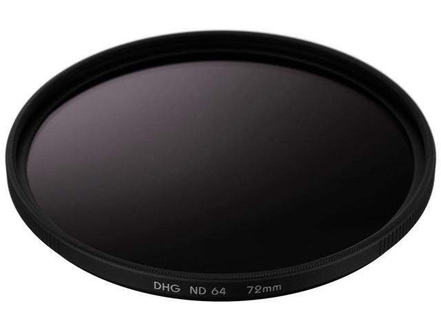Marumi 49mm ND64 Filter DHG MC Neutral Density 6 Stop 49 ND 64 Made in Japan