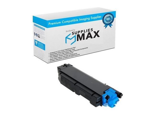 TK-5142C Cyan Toner Cartridge for Kyocera Mita Ecosys M6030// M6530// P6130