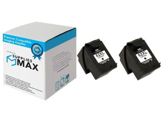2//PK-900 Page Yield SuppliesMAX Compatible Replacement for Brother MFC-5890//5895//6490//6890C Black High Yield Inkjet LC-65HYBKBP2