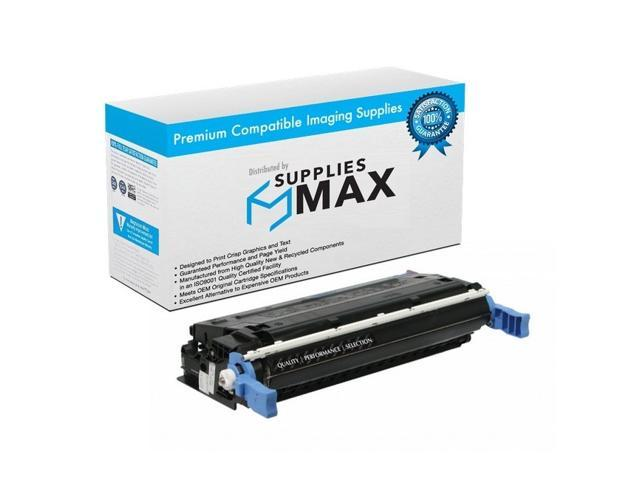 96A 5000 Page Yield - Equivalent to HP C4096A // HP NO SuppliesMAX Compatible Replacement for Xerox 006R00928 Toner Cartridge
