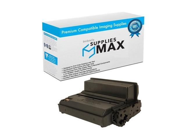 MLT-D306L/_8PK SuppliesMAX Compatible Replacement for Samsung ML-3750//3753 Toner Cartridge 8//PK-15000 Page Yield