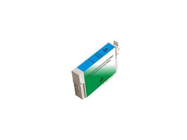 SuppliesMAX Remanufactured Replacement for Innovera IVR848520 Light Cyan Inkjet - Equivalent to T048520 // NO 430 Page Yield 48