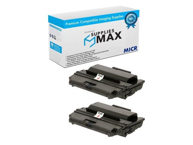 This Is A High Yield 6,000 Page Compatible Brand Toner Cartridge That/ -3 Pack Dell 2335dn Toner Cartridge