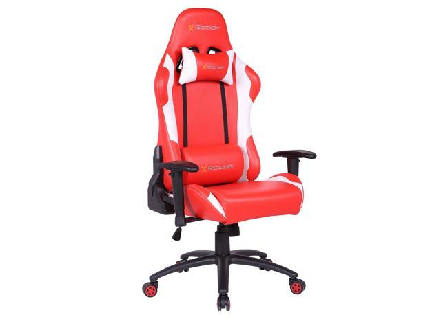 Incredible X Rocker 2D Agility Pc Gaming Chair Ncnpc Chair Design For Home Ncnpcorg