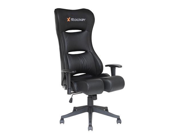 X Rocker Pcxr3 Pc Gaming Chair Newegg Com