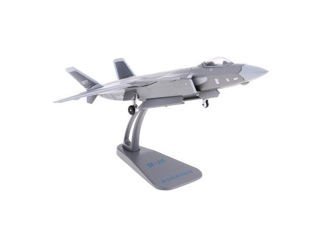 1:100 US F14 Aviation Model Airplane Aircraft Fighter Diecast Plane Toy Gift