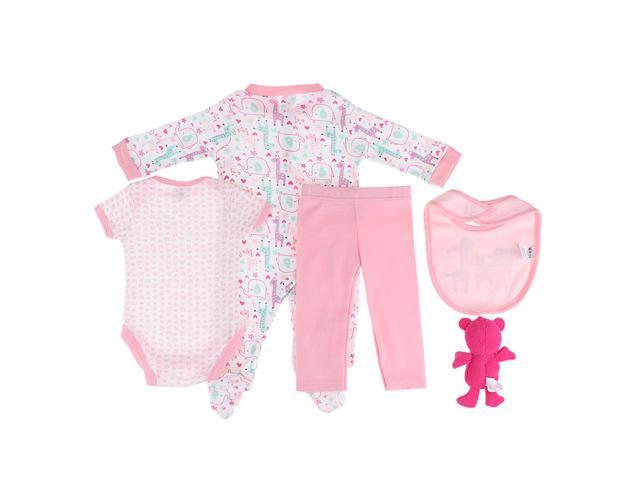 Handmade Doll Clothes Outfit for 20-22inch Reborn Dolls Clothes Accessories