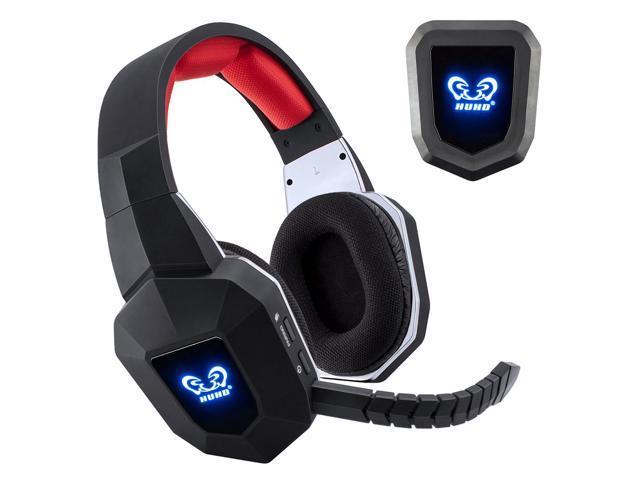 HUHD Gaming Headset 7.1 Surround Sound