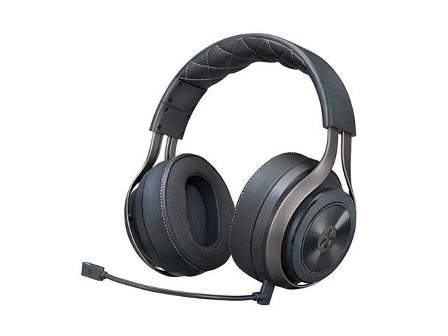 Ls41 Wireless Surround Sound Gaming Headset For Ps4 Xbox One Pc Nintendo Switch Mac Dts Headphone X 71 Gaming Headphones Playstation 4 Newegg Com